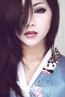 Geisha by HouaVang