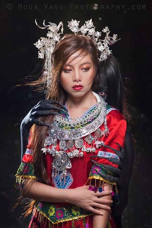 Lingering Spirits by HouaVang