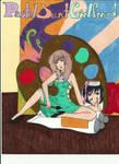 Pastel Secret Girlfriend pg 1 by kana-kana