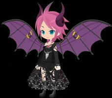 Dark Princess  by kana-kana