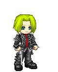 Vampire Knight Orga by ClothoBuer77