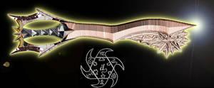 Dream Chaser Keyblade by dyyor