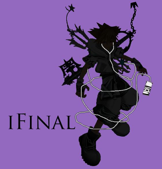 Sora final form anti