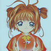 Sakura Card Captor *my favorite cutie manga/anime*