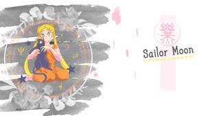 SailorMoon: bestfriends -wallpaper
