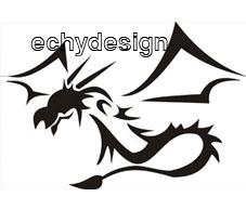 Tattoo by echydesign