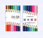 Pencil Rainbow