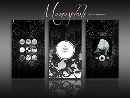 Monosplash by vanessaem