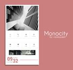 Monocity