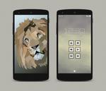 Lucent Lion