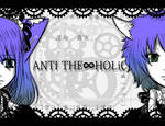 Yume. Anti The Holic. Yagi.