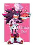Ultimate chef 2020