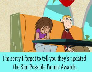 Bonnie's Sorry