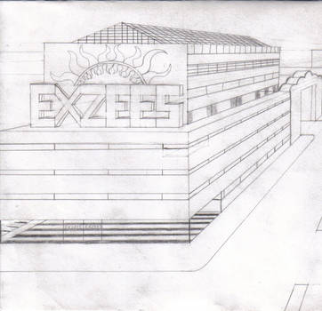 Exzee's by LadyTL