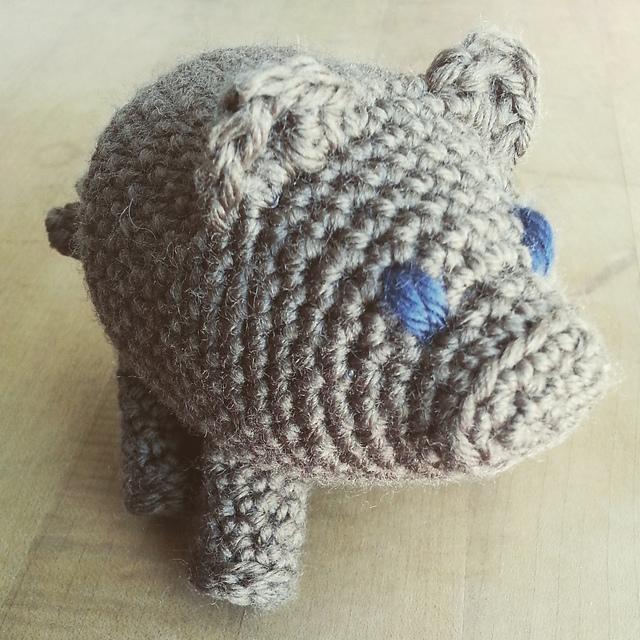 Piggy by Krysa-Mae