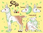 Pip by satme97