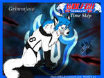 WolfCh Time Skip: Grimmjow