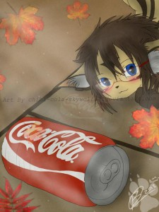 Chibi-Cola-SkyWolf62's Profile Picture
