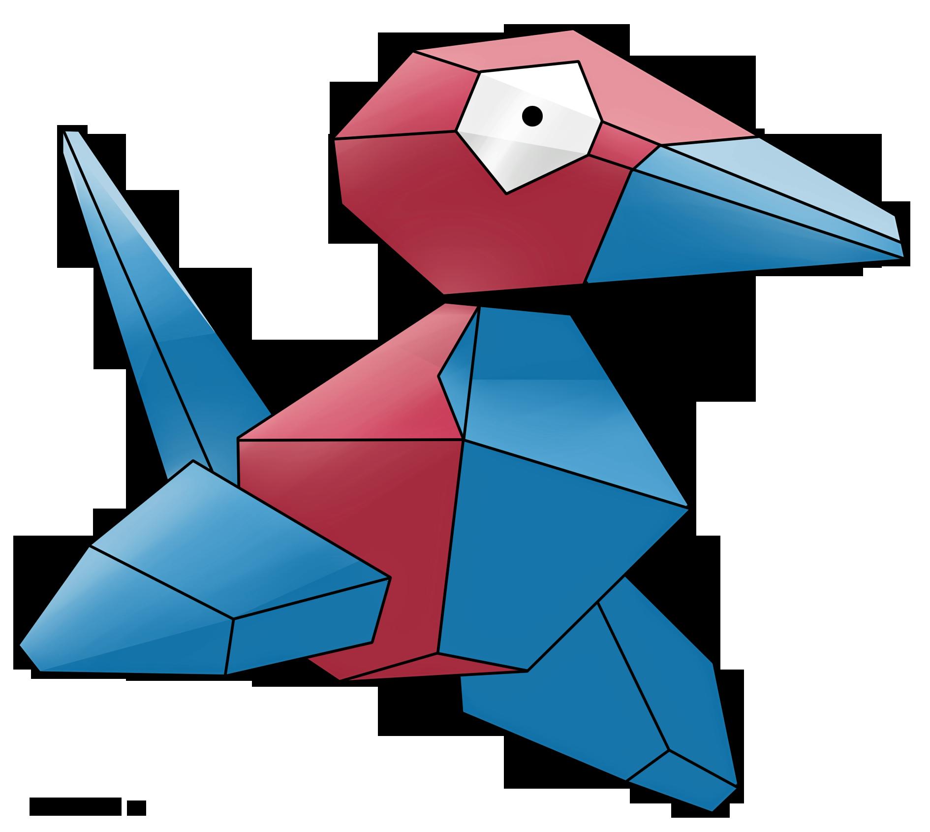 Porygon Images | Pokemon Images