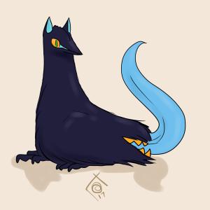 NixKat's Profile Picture