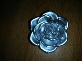 silver by Pendragon-007
