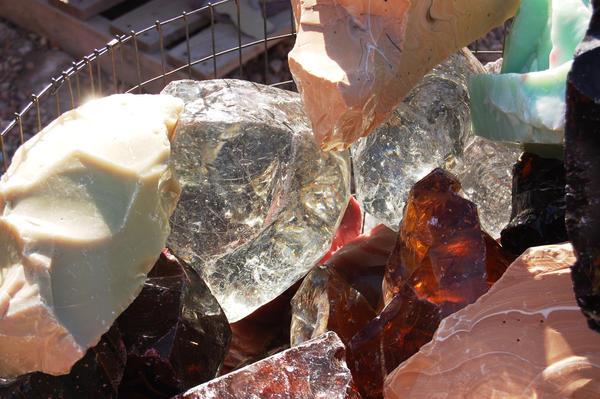 Rocks by Pendragon-007