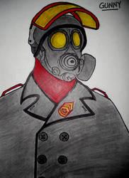 ROMAC OC: Gunny