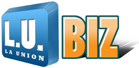 La Union Biz Logo by rohbert