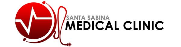 Santa Sabina Medical Clinic by rohbert