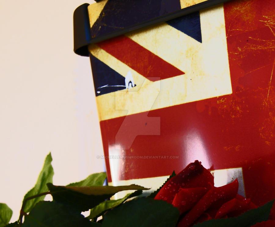 Oh Britania by MichelleMushroom