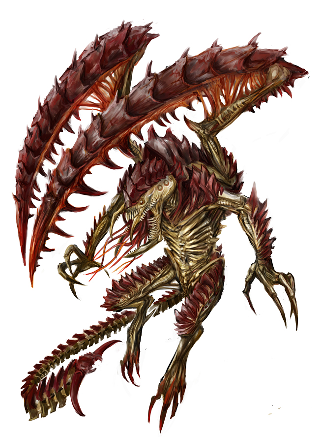 Immagini lictor The_Lictor_by_torture_device