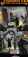 EVERY POSTAPOC WEBCOMIC EVAR by TD-Vice