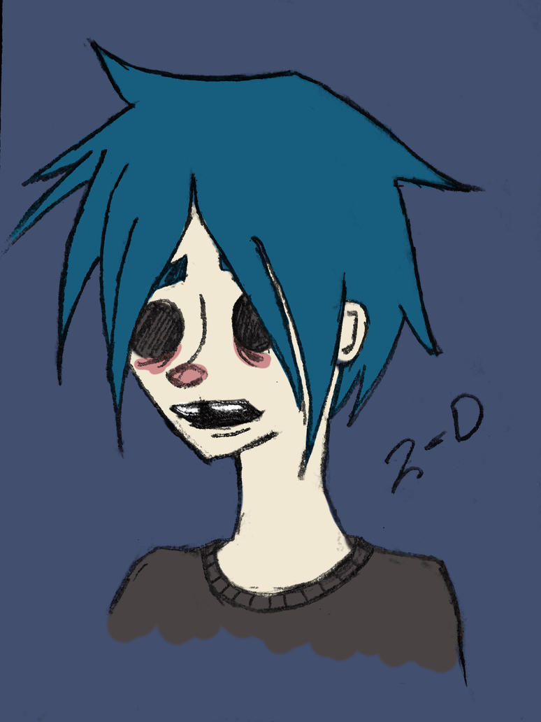 2-D by minimimy