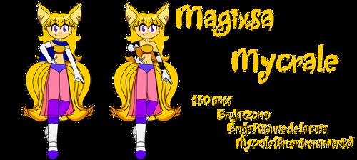 Magixsa Mycrale Ficha