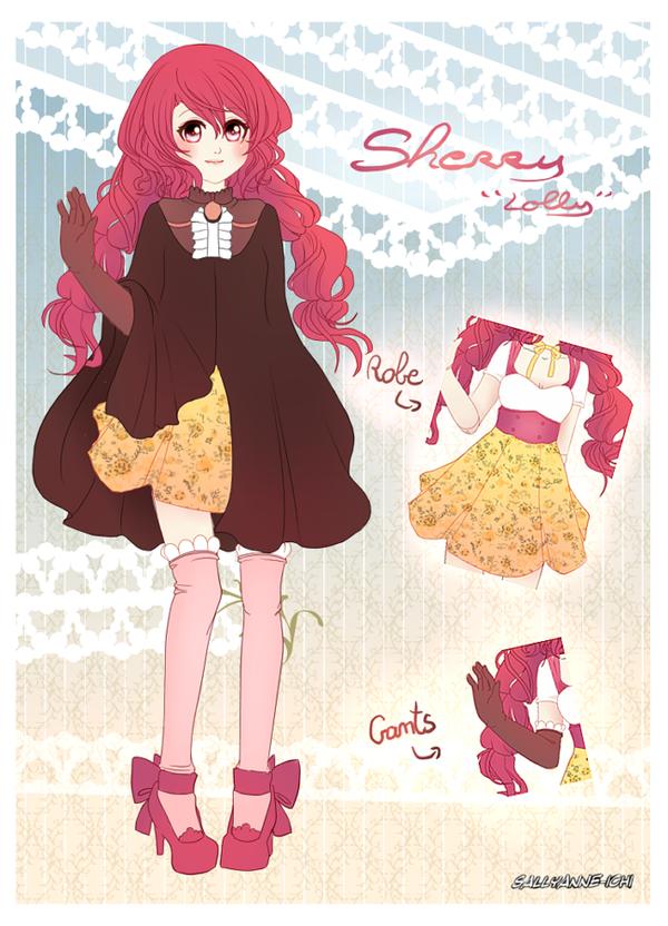 Design Lolly by SallyAnne-Ichi