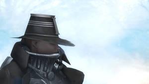 Inquisitor Adrastia