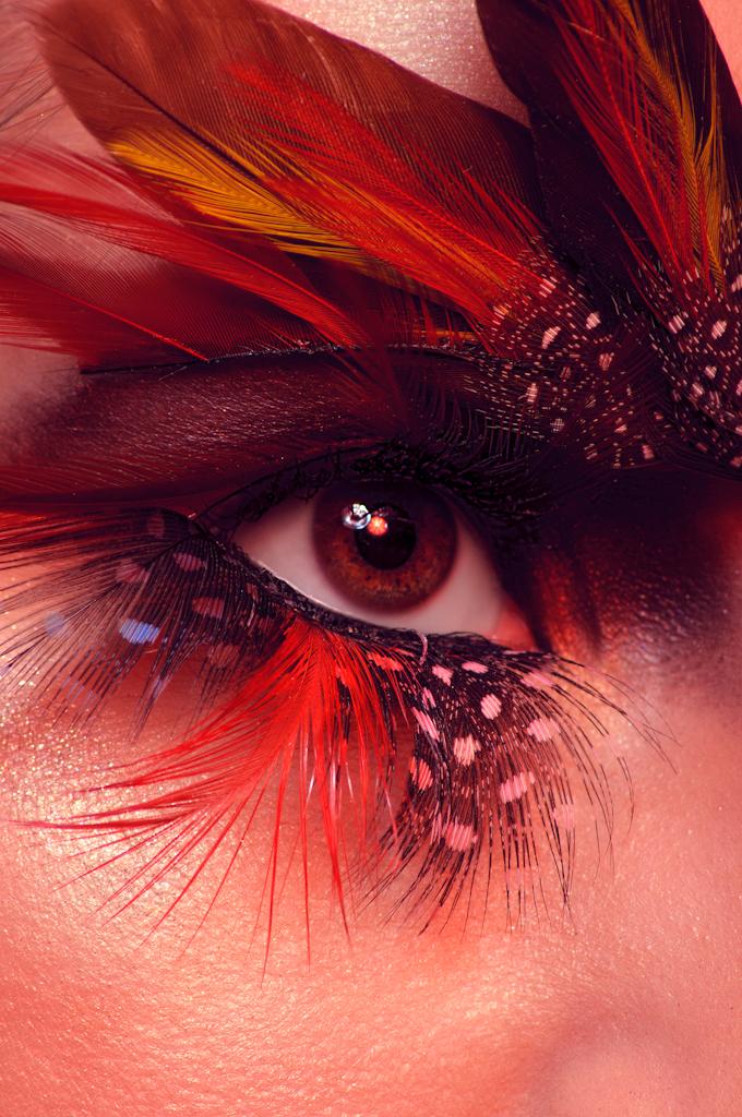 Firebird by MaryVostokova