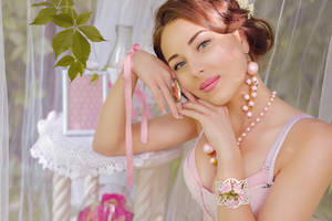 In love by MaryVostokova