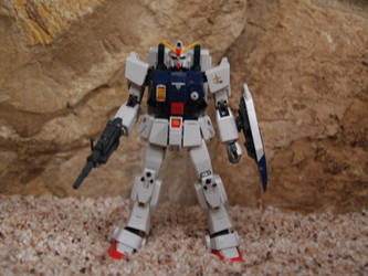 RX-79 [G] Gundam Ground Gundam