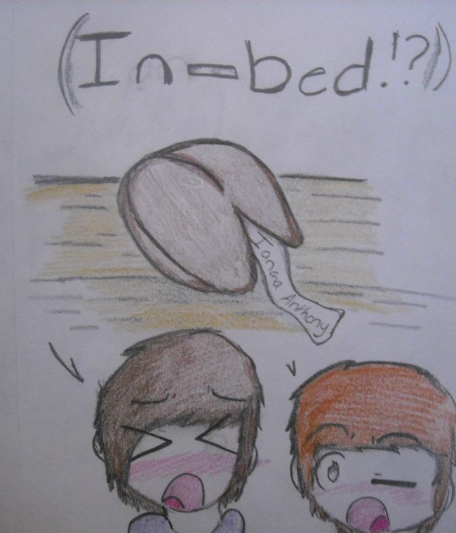 Ianthony Fan Art