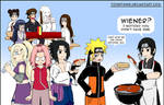 Sai's Cook Out
