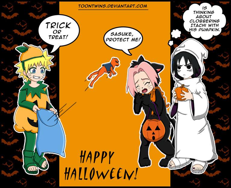 Happy Halloween 95b0f22cfd0c13775d2732c24675a374