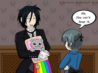 Sebastian's Request