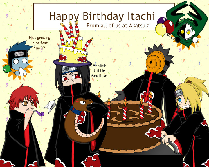 Official Romance Thread Itachi__s_Birthday_by_ToonTwins