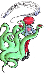 Squibkin Love
