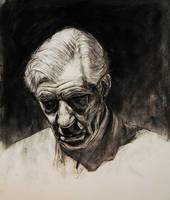 Sir Ian McKellen by irem-altan