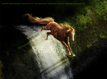 Jungle Warrior by SistaRival