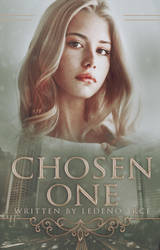 Chosen One Cover by Riina by OfficialRiina