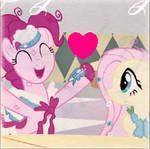 Pinkieshy Free  Icon} 2