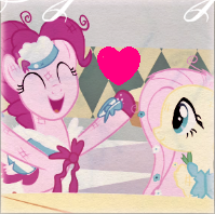 Pinkieshy Free  Icon} 2 by The-Fusion-Dance